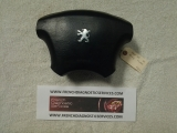 Image of Peugeot 406 Drivers side airbag